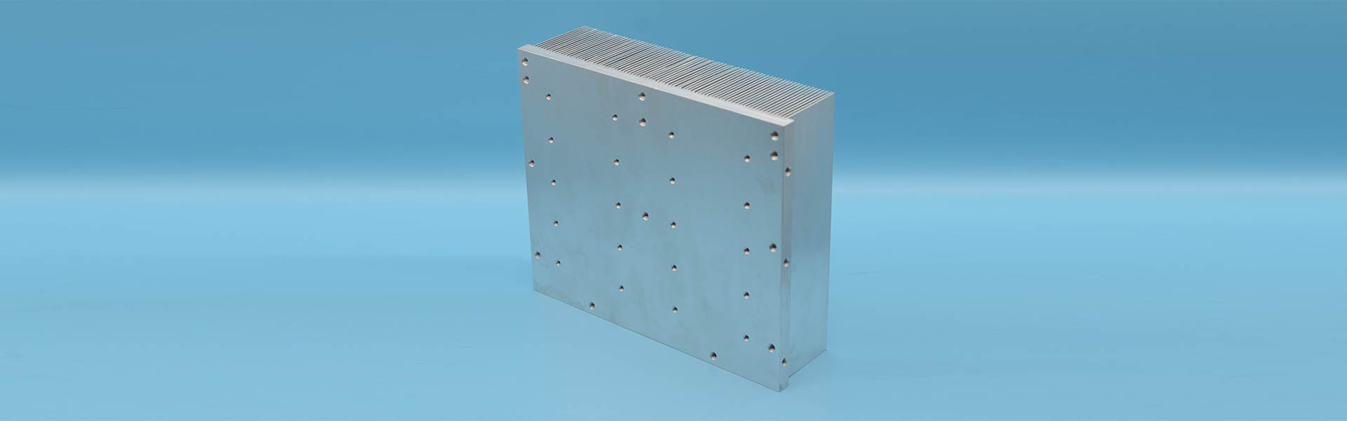 AirFab Cooling Plate by ITS vertical showcase